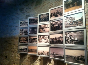 Pictures portraying everyday life in Thessaloniki over the years.