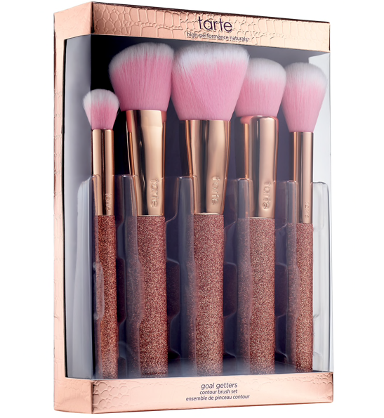 Tarte Contour Brush Set from Sephora