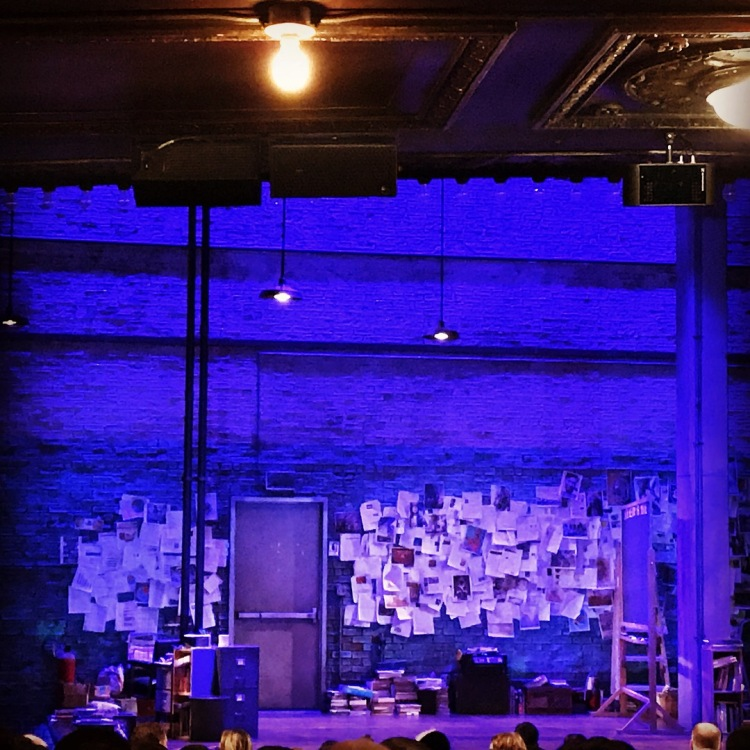 Latin History for Morons Stage