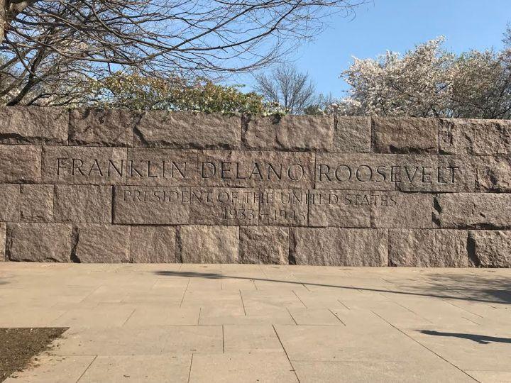 Franklin D Roosevelt Memorial.jpg