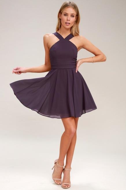 Forevermore Skater Dress.jpg