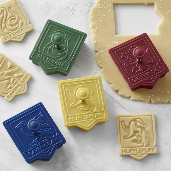 Harry Potter House Crest Cookie Cutters.jpg