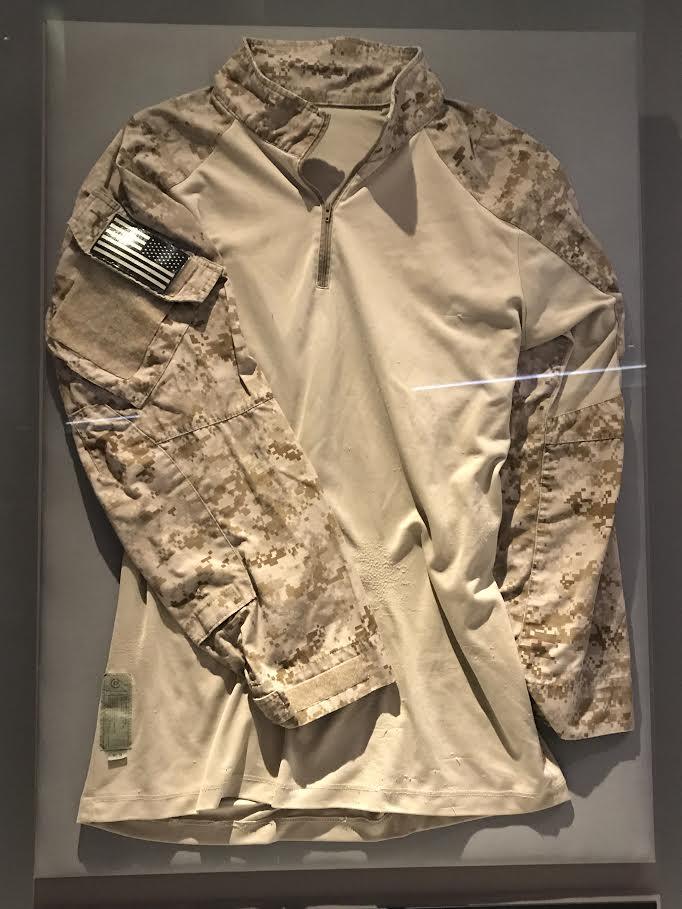 Shirt Worn by US Navy SEAL Team Six Member.jpg