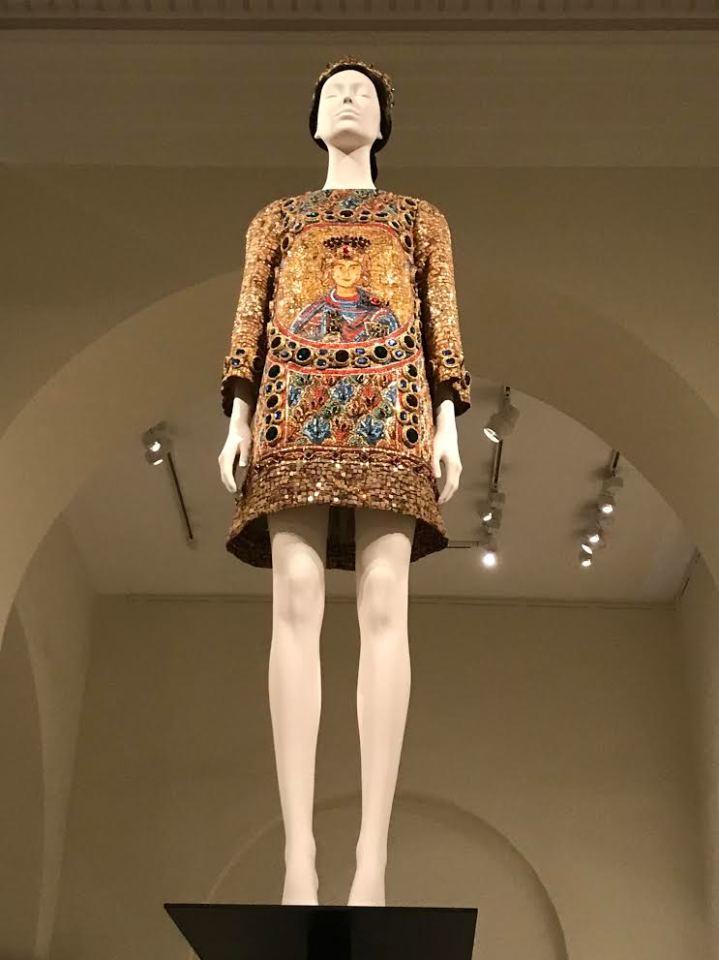Dolce and Gabbanna Evening Dress.jpg