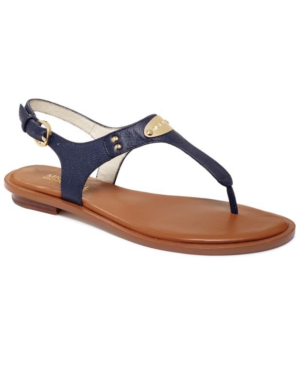 Michael Kors Plate Sandal.jpeg
